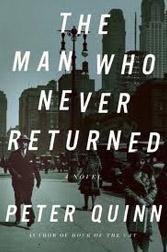 The Man Who Never Returned Peter Quinn